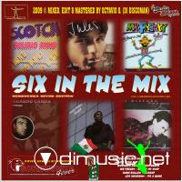 DJ Discoman - Six In The Mix