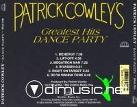 Patrick Cowley- Greatest Hits Dance Party[1994](APE)