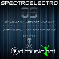 SPECTROElECTRO-09 (Compl. & Mixed by SidNoKarb)(2009)
