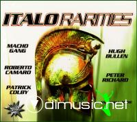 Various Artists - Italo Rarities (2004)