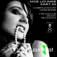 NiCE lOUNGE PART 25 (Compl. by SidNoKarb)(2009)