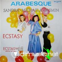 Arabesque - Ecstasy (Single 1986)