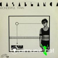Casablanca - Wonderful Train (12'' Vinyl) 1983