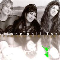 Wilson Phillips - Shadows and Light (1992)