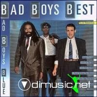 Bad Boys Blue - The Best Of[1989]