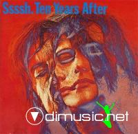 Ten Years After - Sssh (1969)