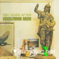 "Ten Years After ??"" Cricklewood Green (1970)"
