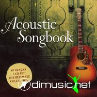 Acoustic Songbook (2004)(3cd)