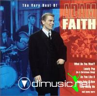 Adam Faith - The Best Of
