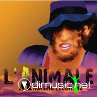 Cover Album of Adriano Celentano - L'animale