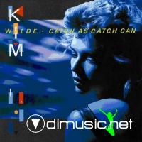 Kim Wilde - Catch As Catch Can (Reissue) 2009
