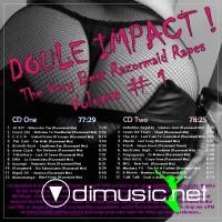 Double Impact ! - Best of Razormaid Rapes Vol.1 (2cd) 2006