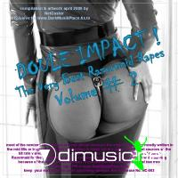 Double Impact ! - Best of Razormaid Rapes Vol.2 (2cd) 2006