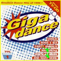 Various - Gigadance - vol.1