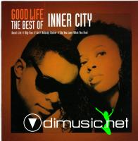 Inner City - Good Life - The Best Of Inner City (CD)