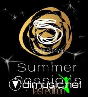 Sasha Summer Sessions Last Edition (2009)