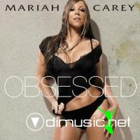 Mariah Carey - Obsessed (2009)