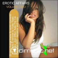 VA - Erotic Affairs Vol.2