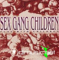 Sex Gang Children -1992- Play With Children