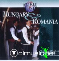 The World of Music Hungary & Romania