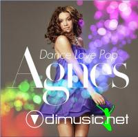 Agnes - Dance Love Pop (2008)