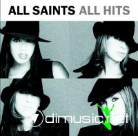 All Saints - All Hits