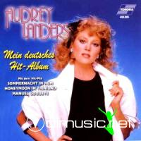 Audrey Landers - 2008 - Mein deutsches Hit-Album