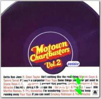 Mowtown Chartbusters vol 02