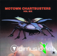 Mowtown Chartbusters vol 06