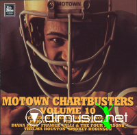 Mowtown Chartbusters vol 10