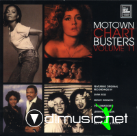 Mowtown Chartbusters vol 11