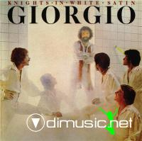Giorgio Moroder : Knights In White Satin