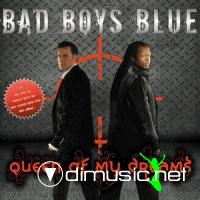 Bad Boys Blue-Queen of my dreams 2009 CDM