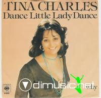 Tina Charles - Dance Little Lady (1976)