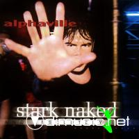 Alphaville - Stark Naked And Absolutely Live