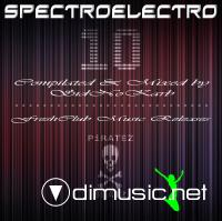 SPECTROElECTRO-10 (Compl. & mixed by SidNoKarb)(2009)