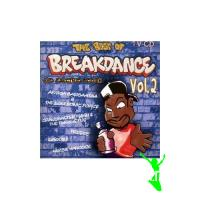 The Best Of Breakdance & Electric Boogie Volume 2 (2006)