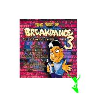 The Best Of Breakdance & Electric Boogie Volume 3 (2006)