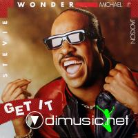 Michael Jackson & Stevie Wonder- Get It