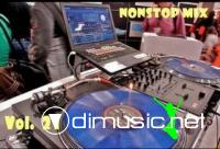 NONSTOP MIX - VOL. 21 (1988-1990)