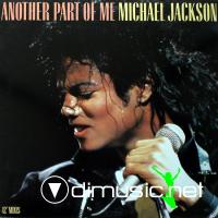 Michael Jackson - Another Part Of Me (12')