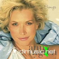 Anna Nygren - My Songs