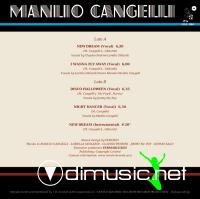 Manlio Cangelli - New Dream [EP 2009]