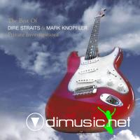 DIRE STRAITS & MARK KNOPFLER The Best Of (Special Edition)