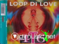 4T6 - Loop Di Love (Maxi Single 1994)