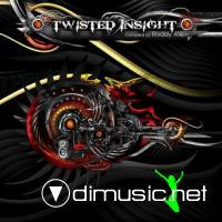 VA - Twisted Insight - Compiled By Roddy Alien (2009)