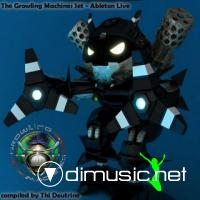 Growling Machines - New And Classics (DJ Set) -=2009=-