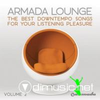 VA - Armada Lounge Vol 2 (2009)