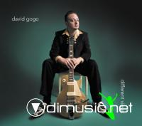 David Gogo - Different Views  (2009)
