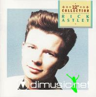 Rick Astley - 12 Collection